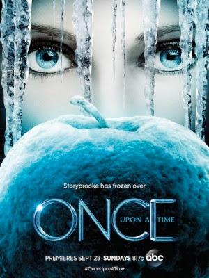 Baixar Once Upon A Time 4ª Temporada Dublado