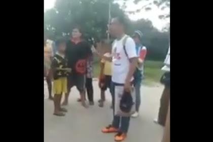 Timses 01 di Padang Sebar Isu SARA Jatuhkan Prabowo, Netizen Minang: Cari Sampai Dapek!