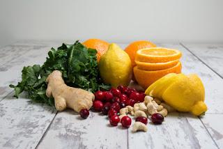 Conoce los alimentos que te ayudaran a bajar de peso en unos cuantos dias