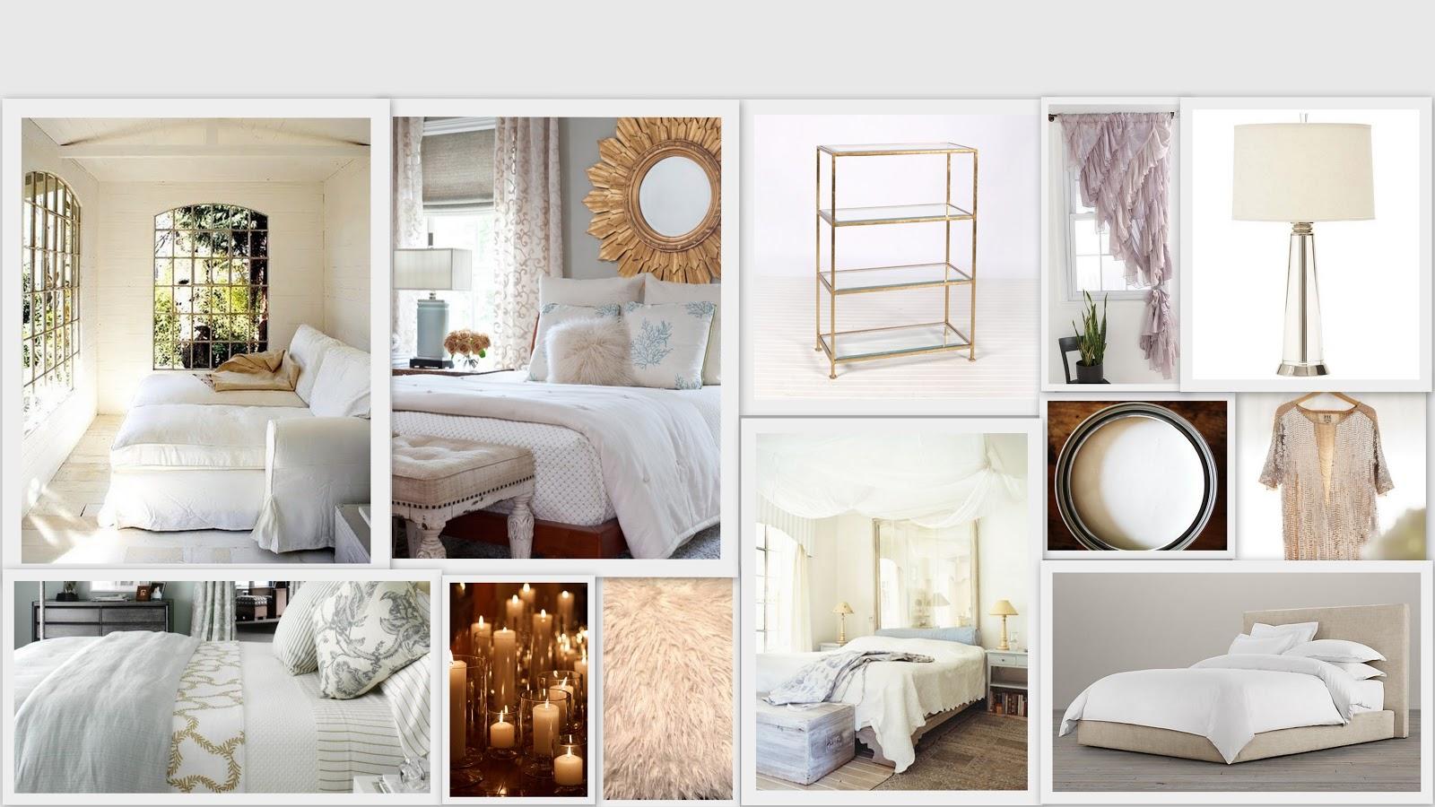white bedrooms pinterest l