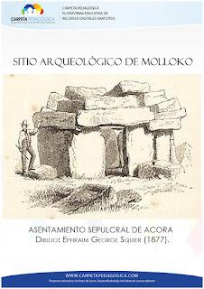 Asentamiento sepulcral de Acora