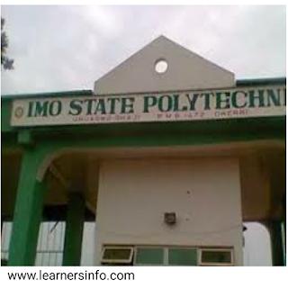 best polytechnics in Nigeria, Imo state polytechnics
