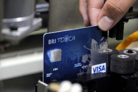 Simulasi Kredit BRI