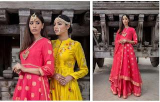 RAR Studio by Ritesh, Aniket & Rishav - BAGICHA - AW-2017 Collection