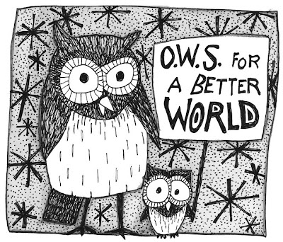 OWS for a Better World
