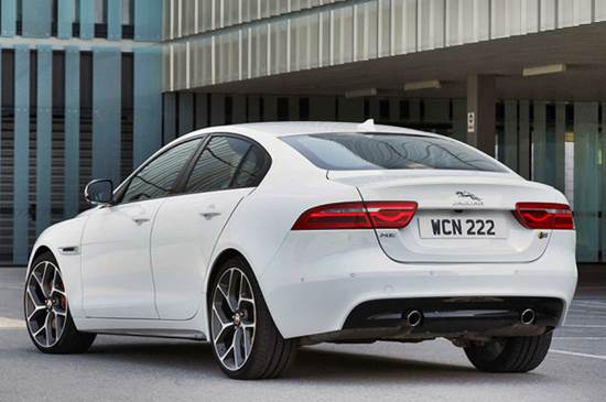 2017 Jaguar XE Specifications and Price Range