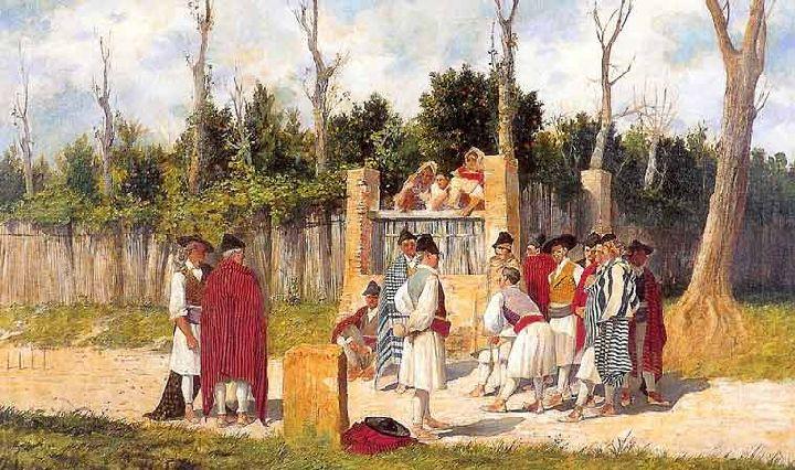 Tertulia athenea - Pintores en cartagena ...