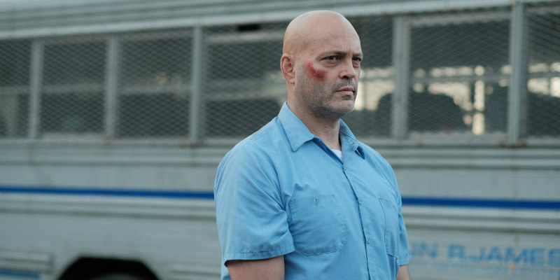 brawl in cell block 99 review