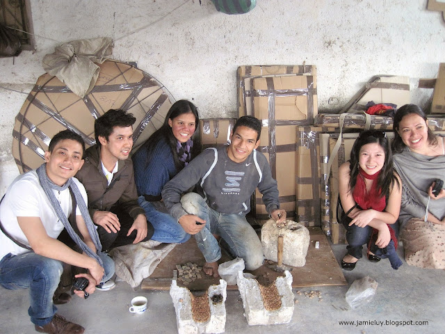 Craftsmen and Pottery, Fez, Morocco