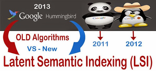 Google Hummingbird, Panda & Penguin Algorithms         ~          Make Money Online
