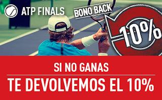 sportium Promocion ATP Finals 2017