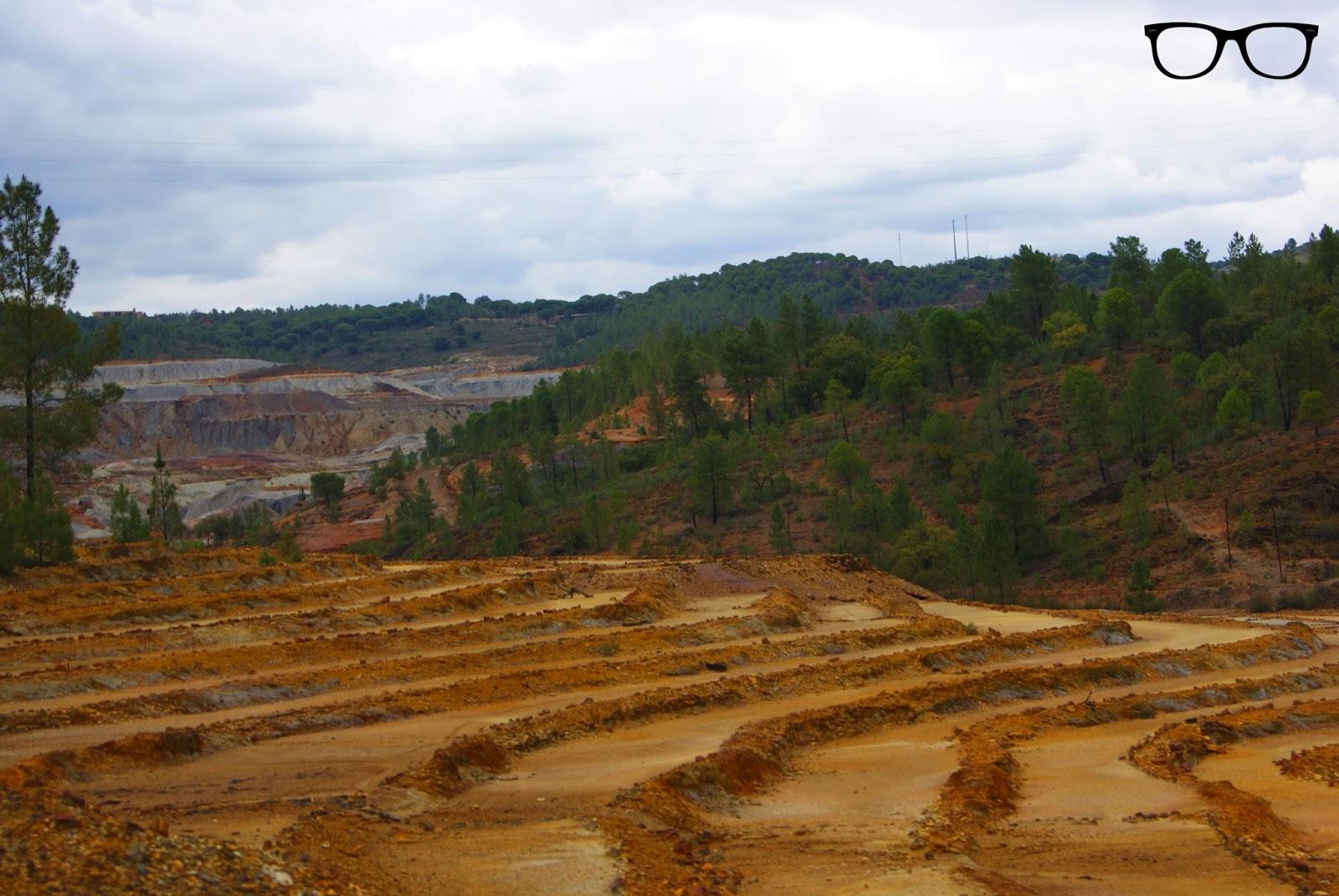 Suelo minas