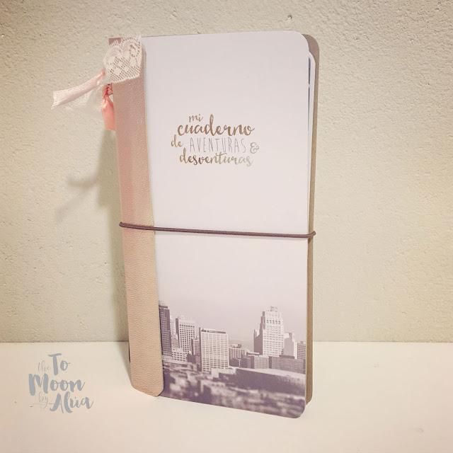 Álbum de scrapbooking mixdori 1