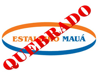 Logotipo Estaleiro Maua