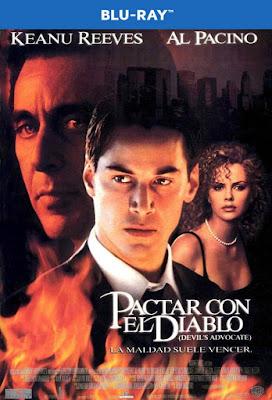The Devil's Advocate 1997 BD25 Latino