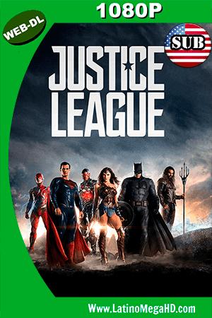 Liga de la Justicia (2017) Subtitulado HD WEB-DL 1080P ()