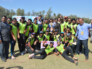 Kota Chambal Tigers Players