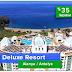 The Lumos Deluxe Resort Hotel & Spa (76 TL'den)