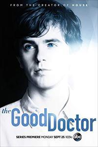 The Good Doctor (Season 1 Episode 1-18) [English] 480p Download