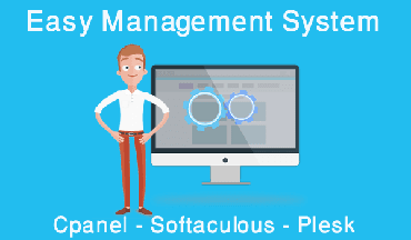 easy hosting management system