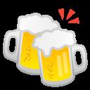 Cheers emoji