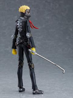 "figma Skull de ""Persona 5"" - Max Factory"