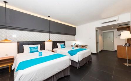 Airy Rooms Semarang