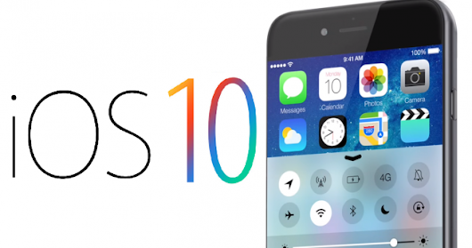 iOS 10 Update - Best New Features