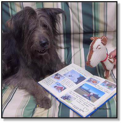 Snoopys Reisetagebuch