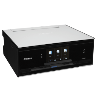 Canon PIXMA TS9120 Setup & Driver Download
