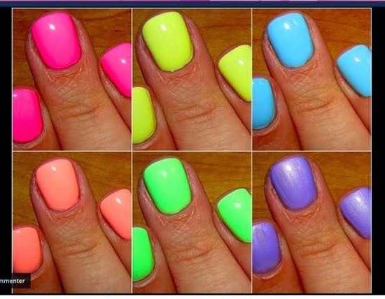 Nails By Alexandra Mai 2014