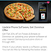 Samsung offers free Dominos Pizza to customers who update their Galaxy smartphones
