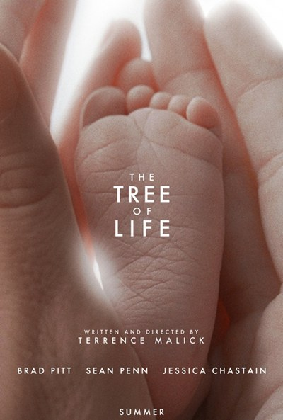El Arbol de la Vida [The Tree of Life] 2011 DVDRip Latino