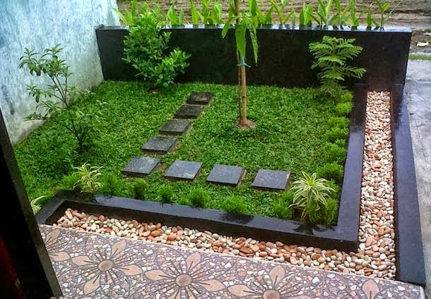 Minimalist Tropical House