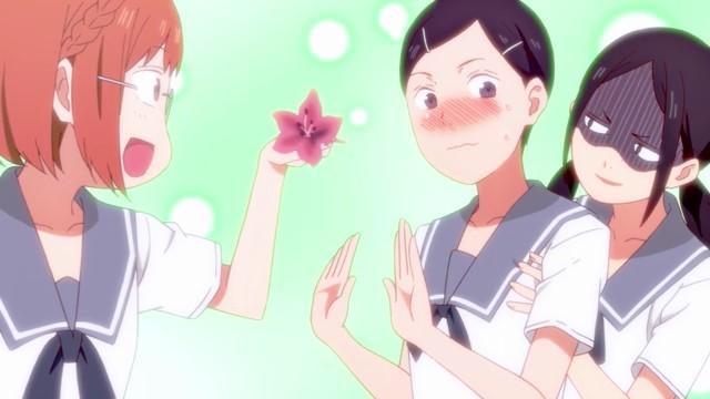 Chio-chan no Tsuugakuro – Episódio 10