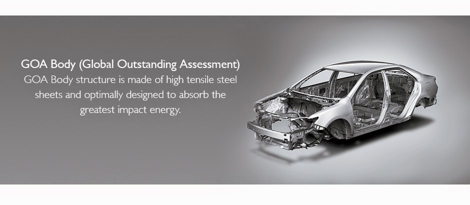 global outstanding assessment body