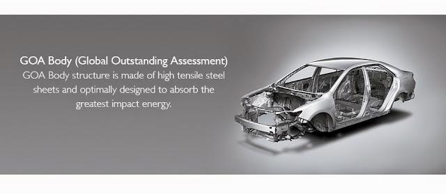 global-outstanding assessment body