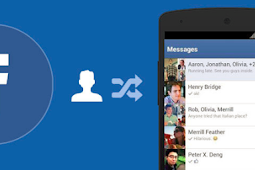 Android Sync Facebook Contacts 2019