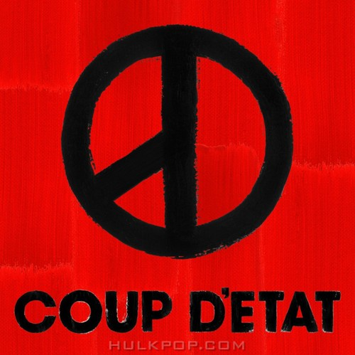 G-DRAGON – COUP D'ETAT, Pt. 2 (ITUNES PLUS AAC M4A)
