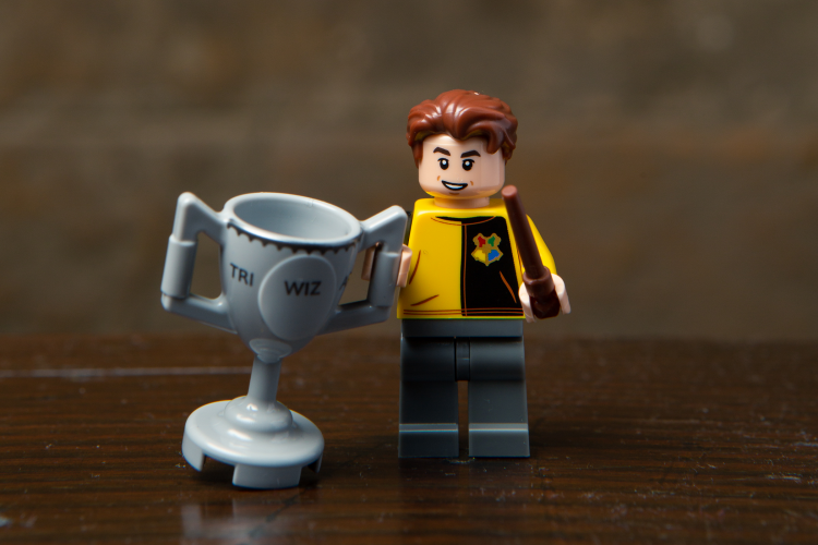 Harry Potter Favorites LEGO Minifigure Series