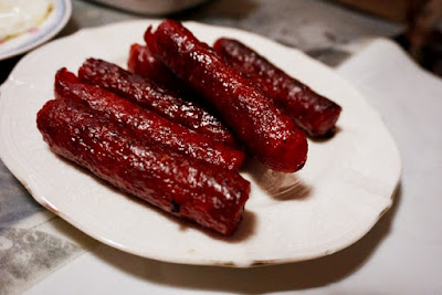Virginia Foods Skinless Longganisa