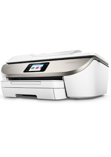 HP ENVY Photo 7800 Printer Installer Driver & Wireless Setup