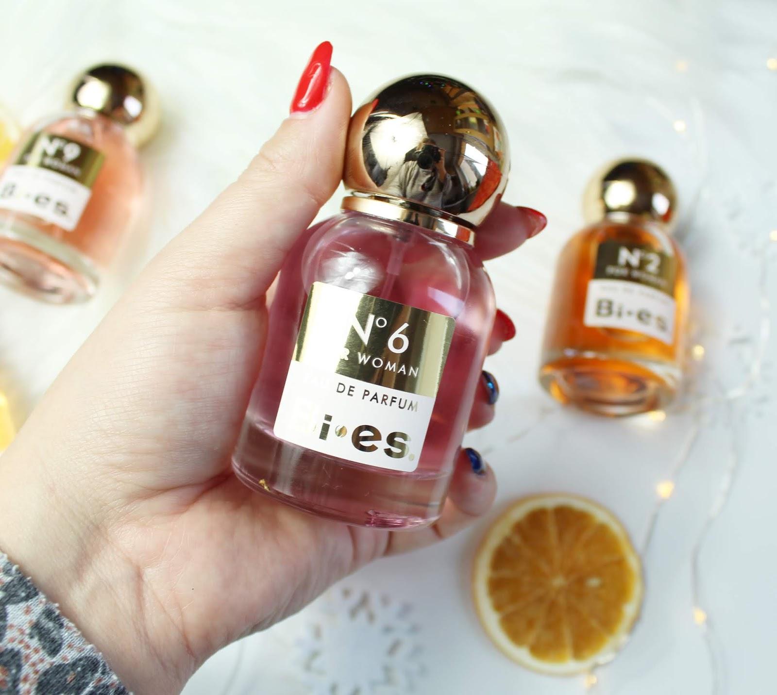 Bi-es No 6 perfumy