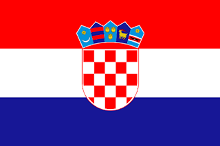 Kroasia (Republik Kroasia)    Ibu kota: Zagreb