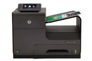 HP Officejet Pro X551 Printer Driver Downloads & Software for Windows