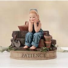 A paciencia
