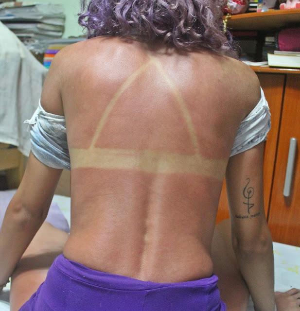 Recupere sua pele e seu cabelo com a Água Dermo Revigorante  Extratos da Terra