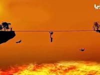 Ingin Lewati Shirathal Mustaqim Tanpa Rintangan? Lakukan 6 Perbuatan Ini