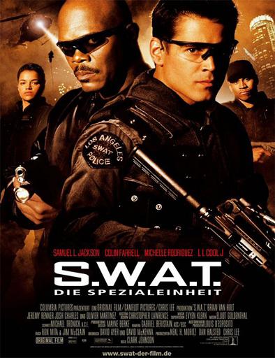 Ver S.W.A.T. Los hombres de Harrelson (2003) Online