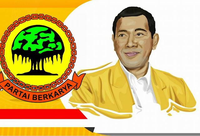 Tommy Soeharto Partai Berkarya